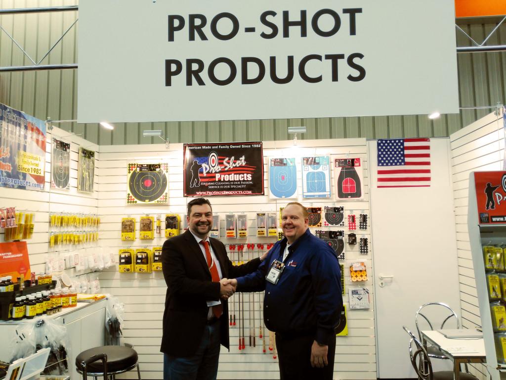 Acuerdo Pro-Shot